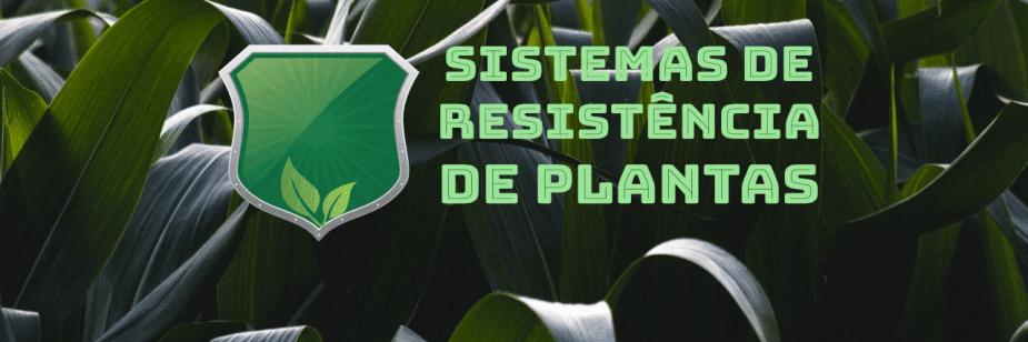 Sistema de resistência de plantas